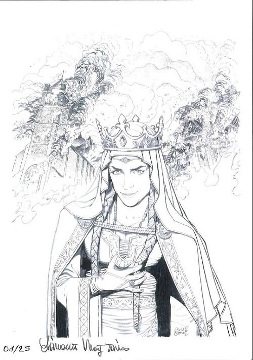 Alienor, la reine de sang Parabd11