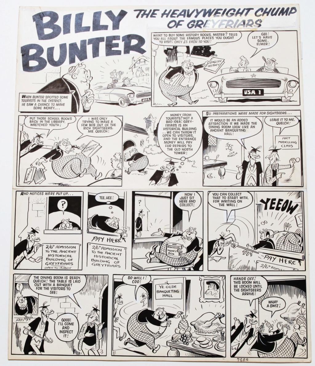 Bandes dessinées britanniques - Page 5 Parlet11