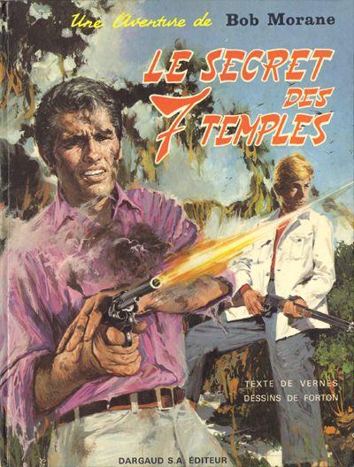 Meilleures BD de l'année 1968 Pat_ap11