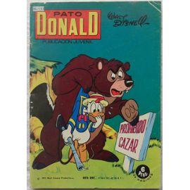 Donald, Picsou et leur univers Pato-d10