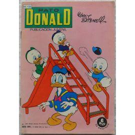 Donald, Picsou et leur univers Pato-d11