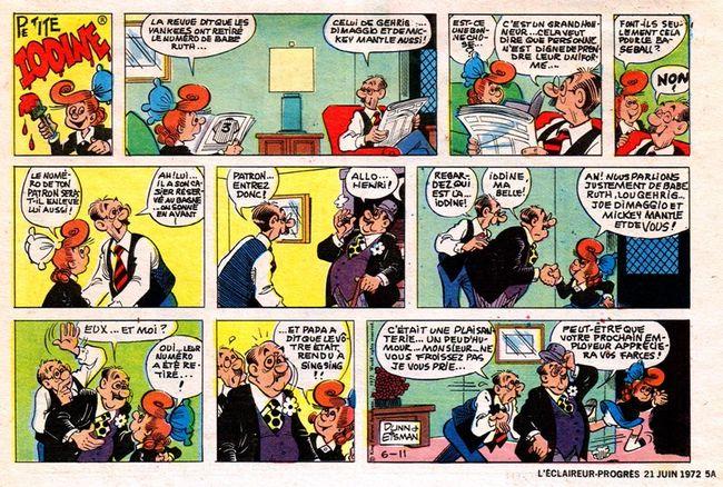 Les contradictions du genre humain ou le génie comique de Jimmy Hatlo - Page 2 Petite16