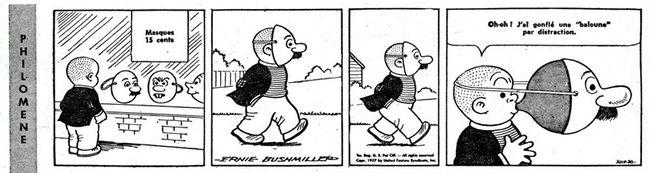 Ernie BUSHMILLER - Page 18 Philom16