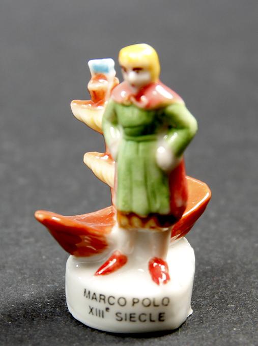 MARCO POLO (1254-1324 ) Photo-11