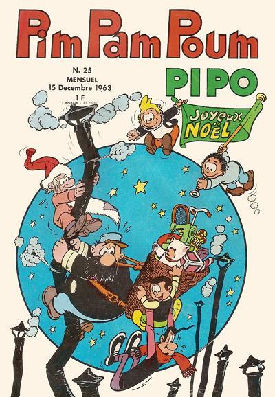 The Katzenjammer Kids (Pim Pam Poum) - Page 7 Pimpam10