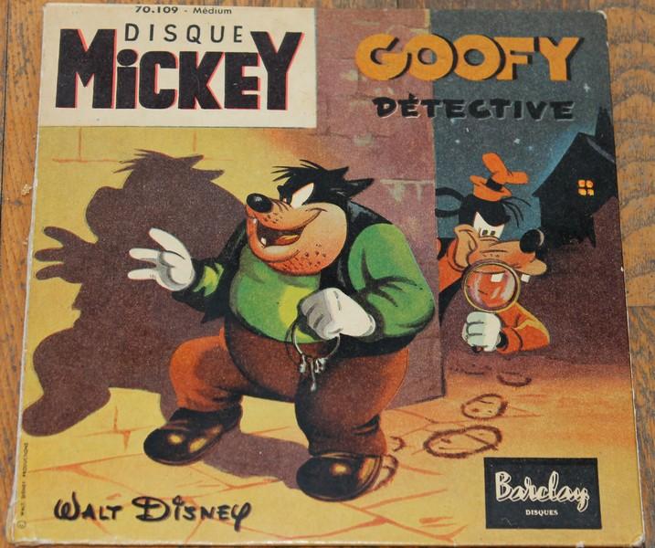Mickey par Iwerks, Gottfredson et les autres - Page 12 Placid12