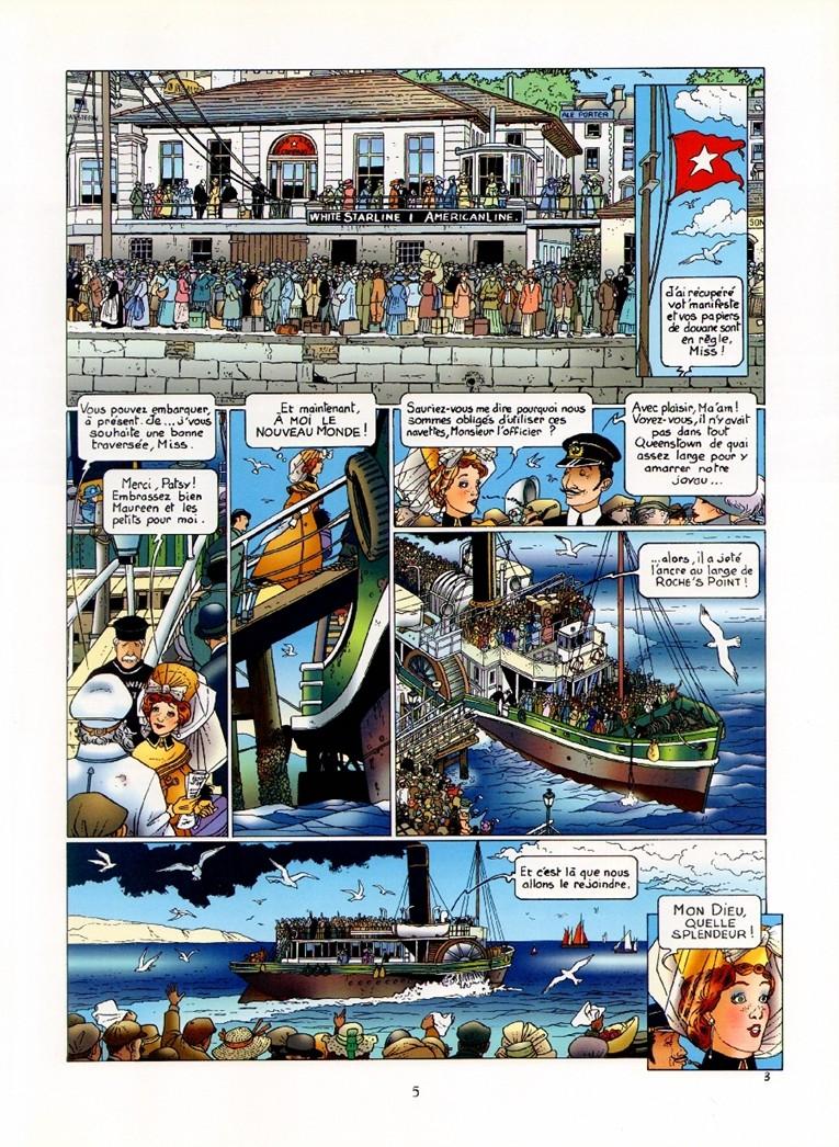 14/15 AVRIL 1912 : Naufrage du R.M.S.TITANIC  Planc108