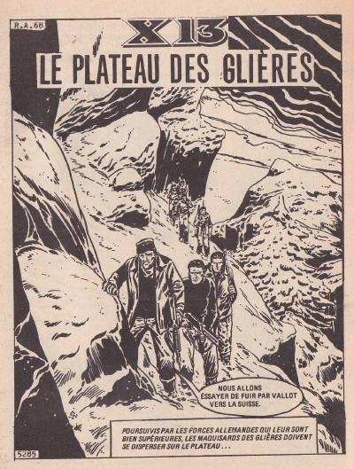 Joseph DARNAND Planc137