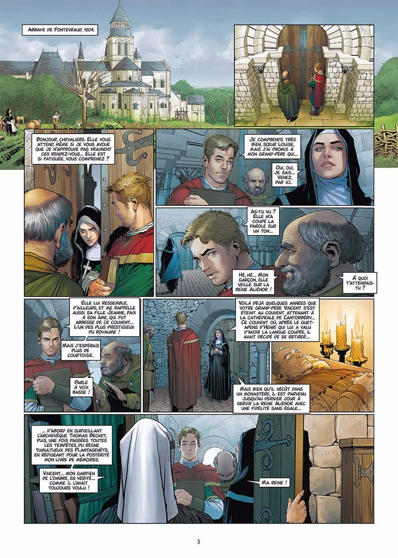 Alienor, la reine de sang Planc167