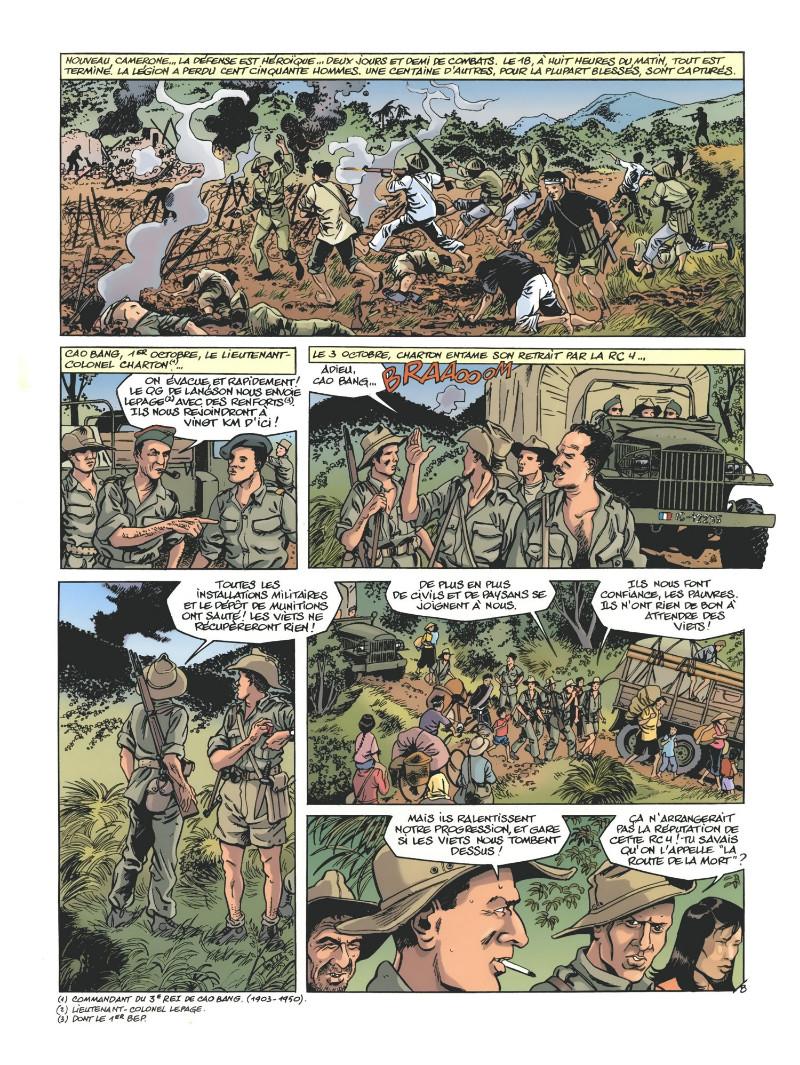 La Légion étrangére en bd  Planc180