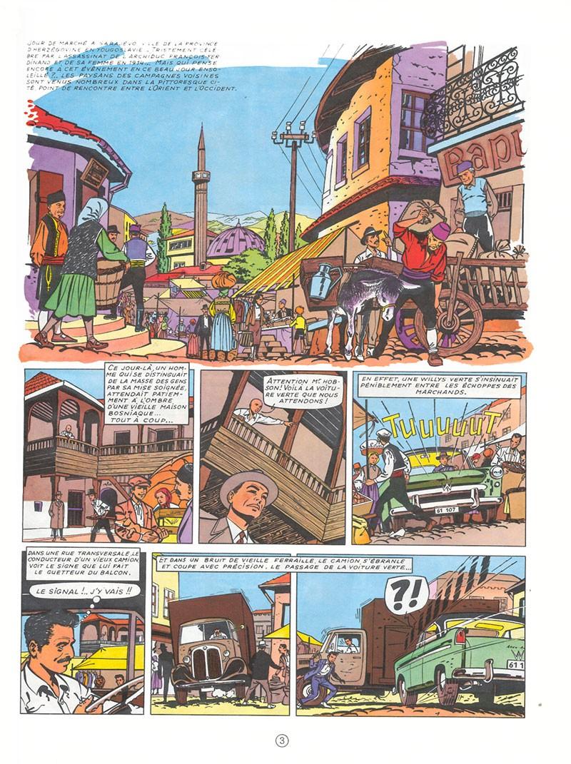 Les autres séries de François Craenhals - Page 4 Planc237
