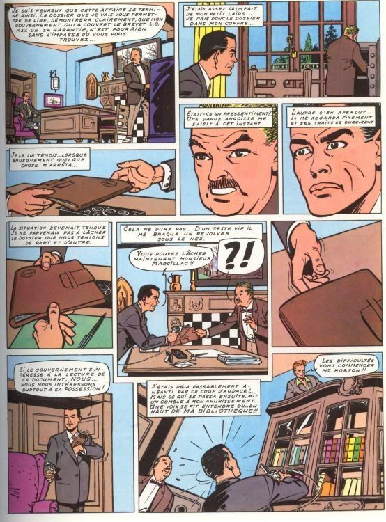 Les autres séries de François Craenhals - Page 4 Planc238