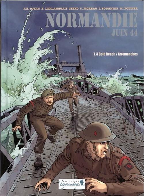 6 Juin 1944 : Débarquement en Normandie Planc280