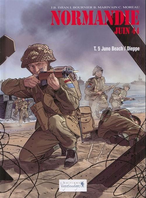 6 Juin 1944 : Débarquement en Normandie Planc284