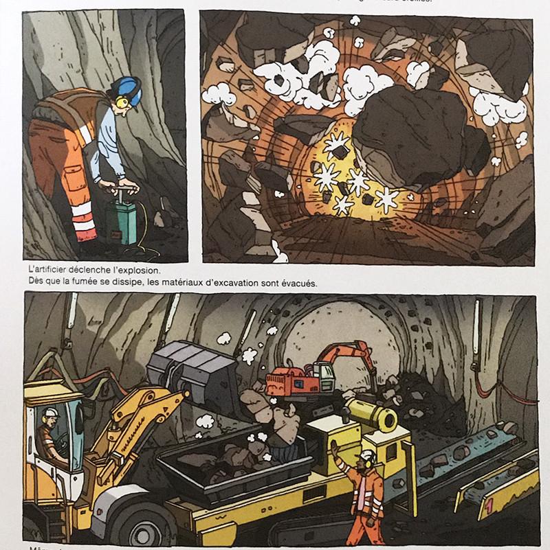 Voyages et bandes dessinées Planc290