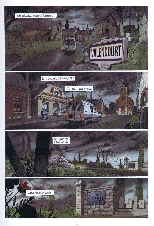 La guerre de 14-18 - Page 5 Planc329