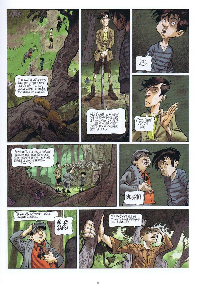La guerre de 14-18 - Page 5 Planc330