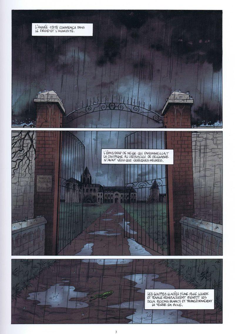 La guerre de 14-18 - Page 5 Planc331