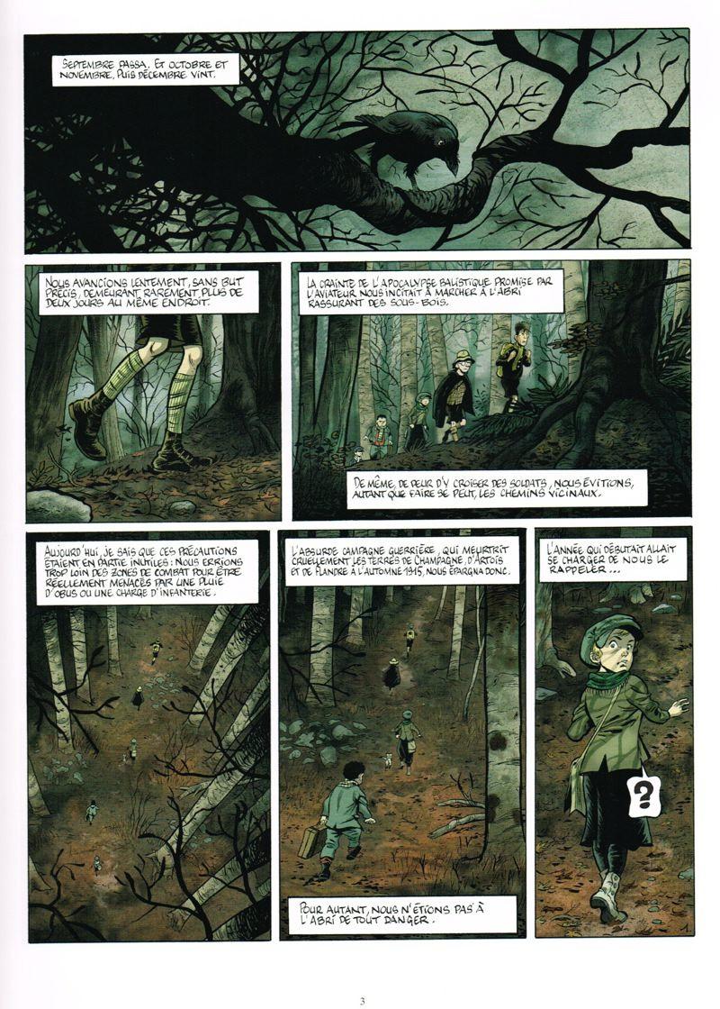 La guerre de 14-18 - Page 5 Planc332