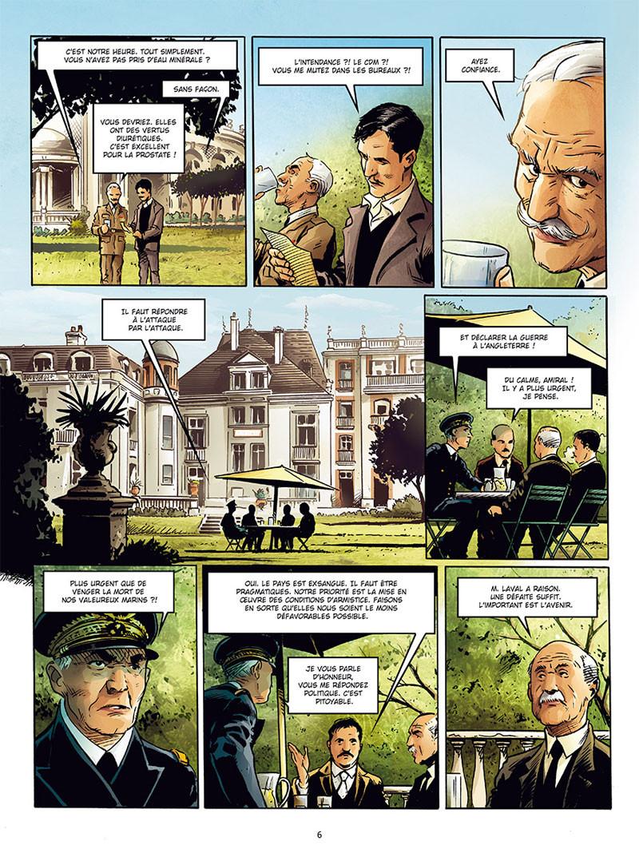 Deuxième Guerre Mondiale (39-45) - Page 3 Planc488