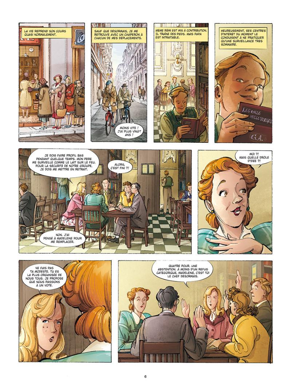Deuxième Guerre Mondiale (39-45) - Page 3 Planc489