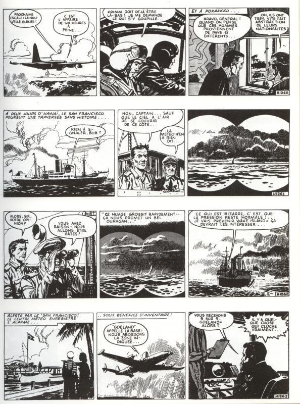 Bandes dessinées britanniques - Page 5 Planc626