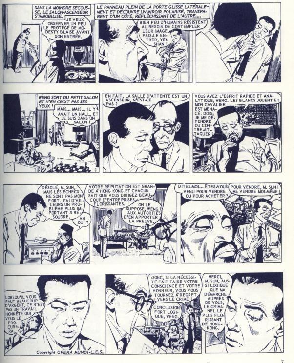 Bandes dessinées britanniques - Page 5 Planc632