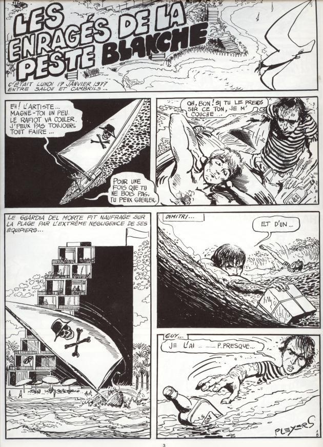Raretés de Jean Pleyers - Page 7 Planc735