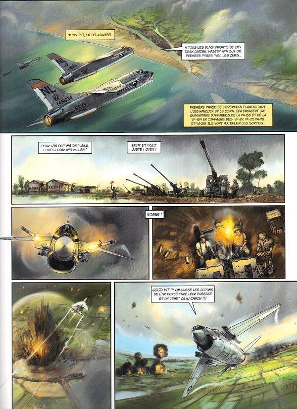 les guerres d'Indochine et du Viet-Nam Planc740