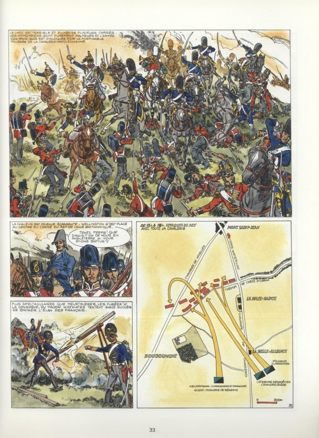 WATERLOO 1815-2015 - Page 2 Planc764