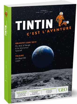 Trouvailles autour de Tintin (deuxième partie) - Page 3 Planc768