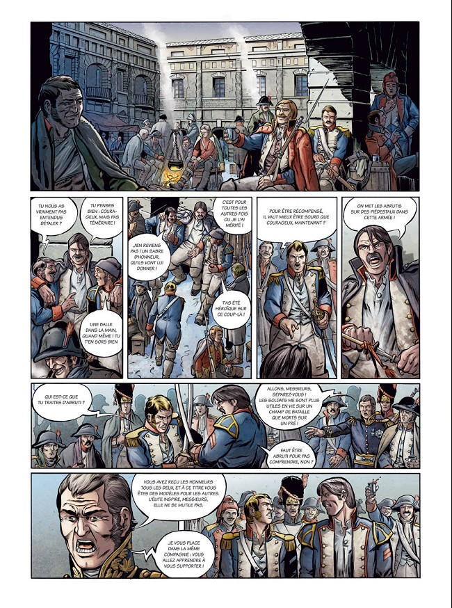 WATERLOO 1815-2015 - Page 2 Planc774