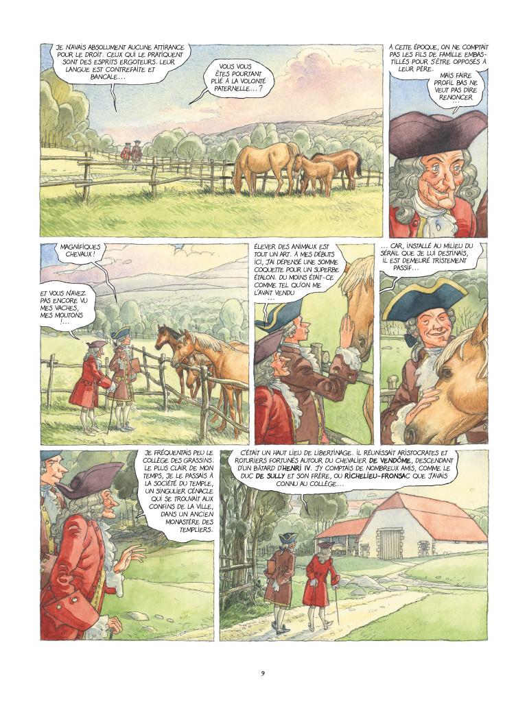 """Les """"biopics"""" en BD - Page 2 Planc841"""