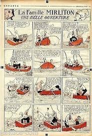 9ème Art, musée de la bande dessinée par Morris et Vankeer - Page 9 Planc868