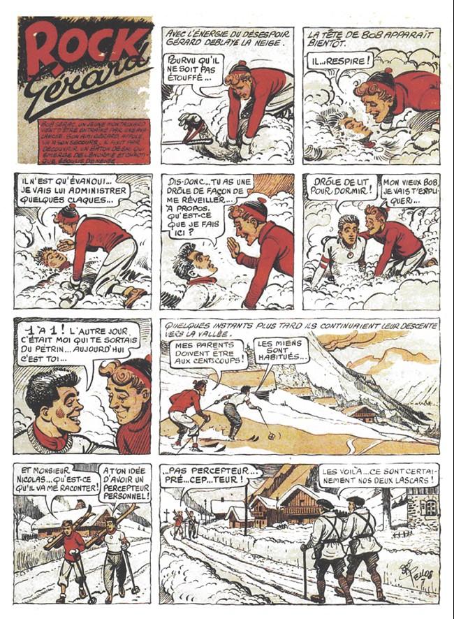 Les cases sportives de René PELLOS et autres séries toutes aussi remarquables - Page 4 Planc919
