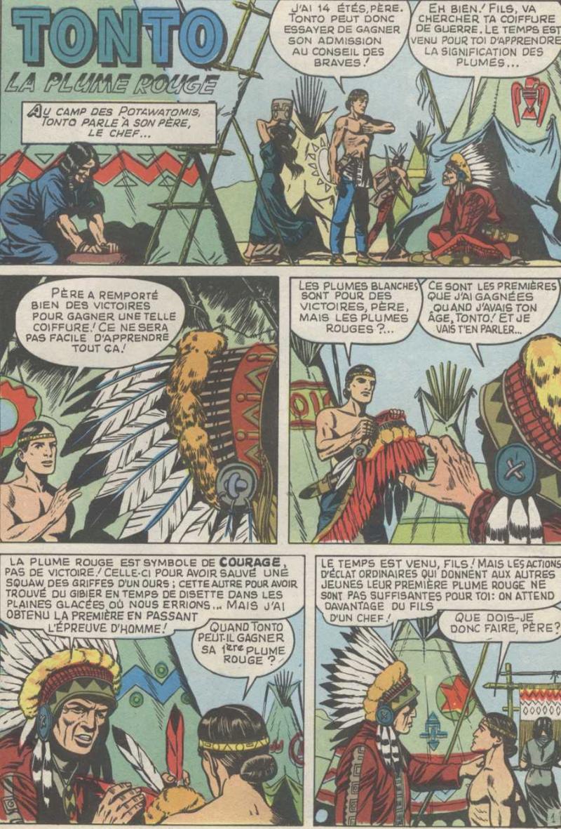 9ème Art, musée de la bande dessinée par Morris et Vankeer - Page 17 Planc929