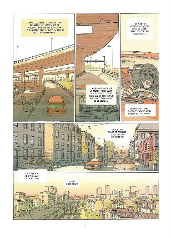 Quelques nouvelles du mainstream - Page 2 Planc931