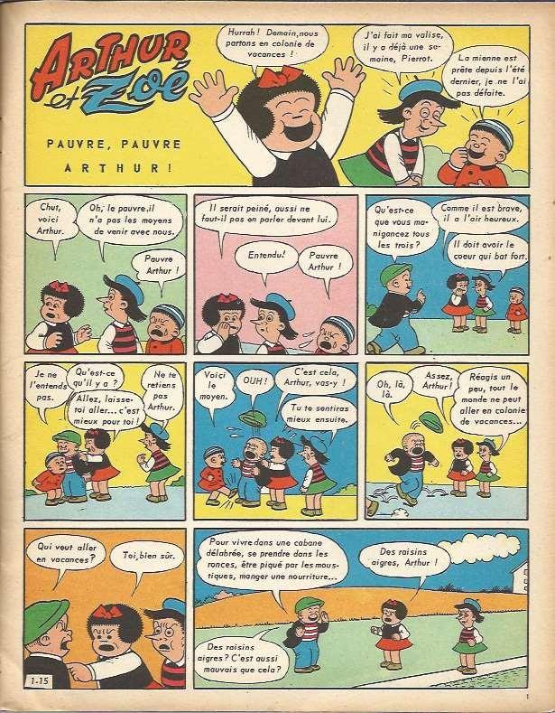 Ernie BUSHMILLER - Page 17 Planch22