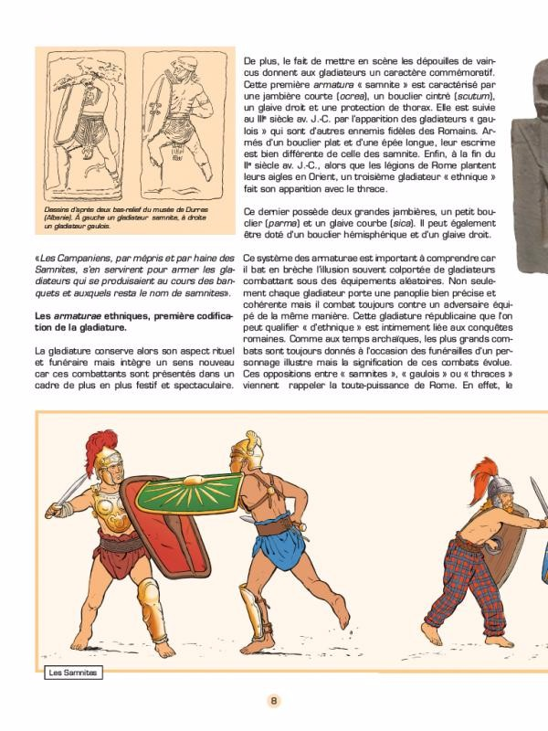 Les Voyages d'Alix - Page 6 Planch28