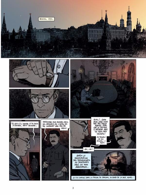 La Russie soviétique Planch30