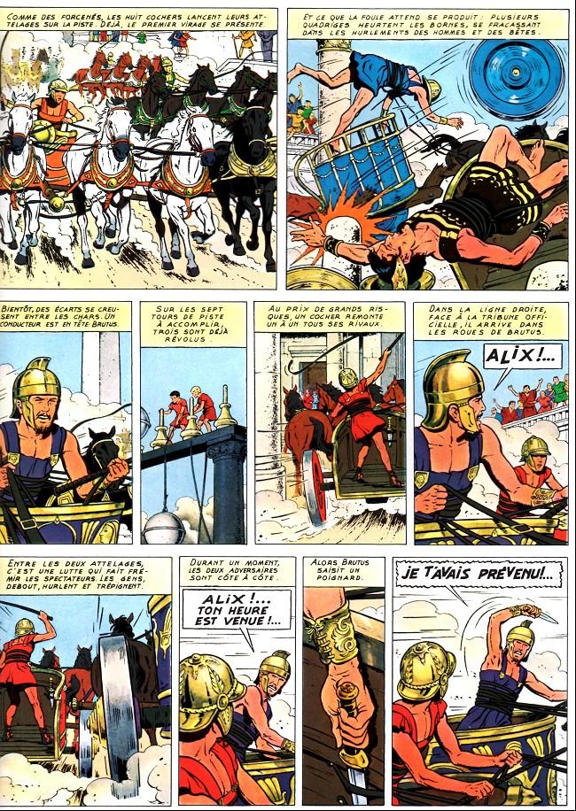 Alix et Ben Hur - Page 2 Planch34