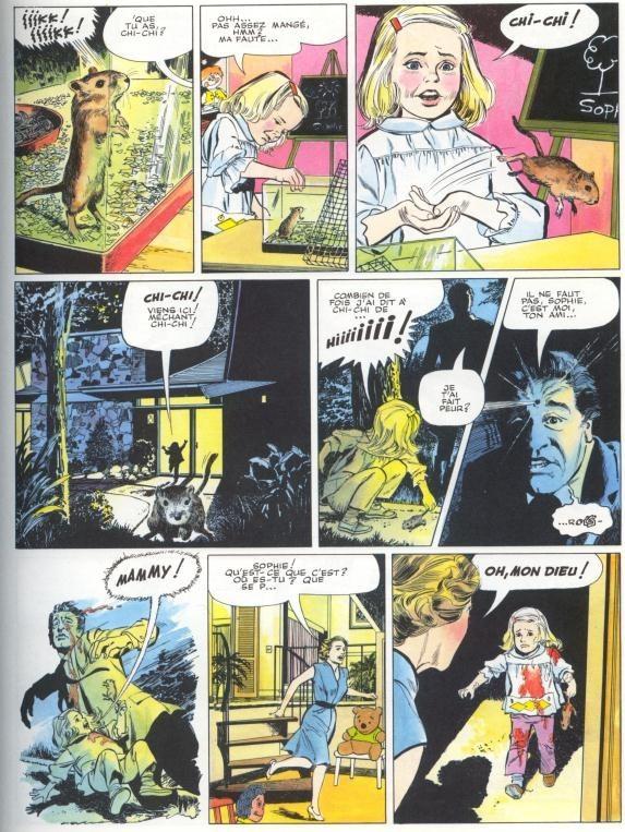 Stan Drake, le marathonien des planches - Page 6 Planch53