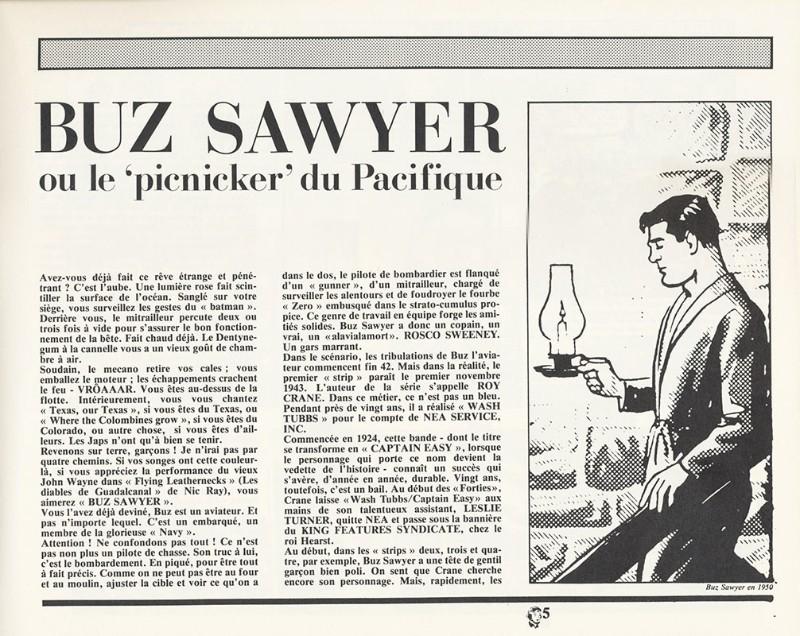 Wash Tubbs, Buz Sawyer par Roy Crane - Page 3 Planch69