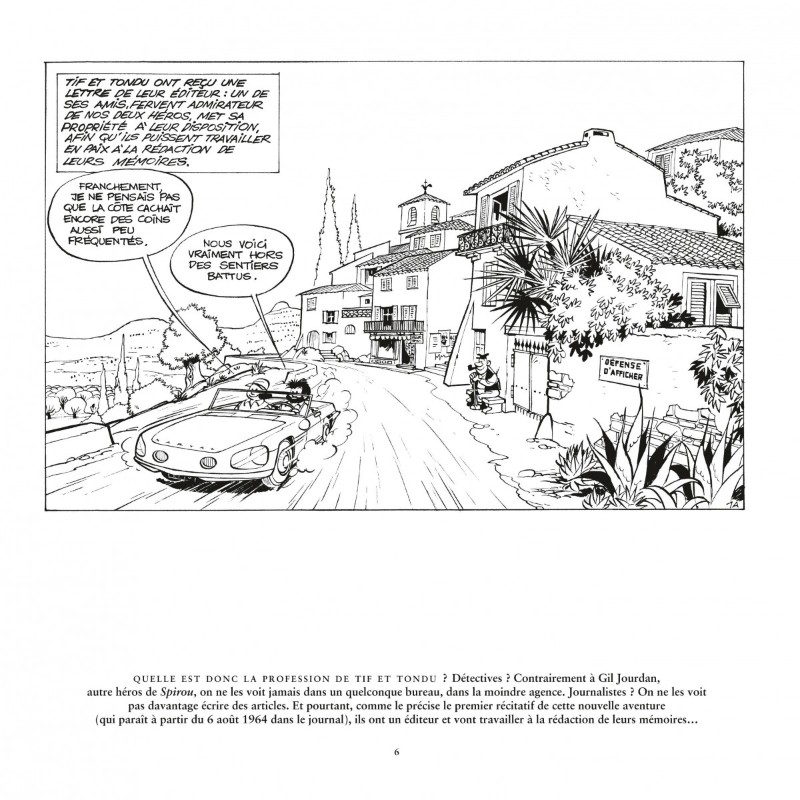 Will, l'artiste méconnu - Page 9 Planch85