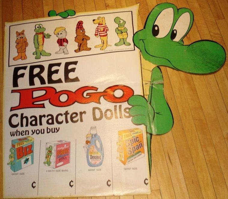 Walt KELLY et Pogo - Page 8 Pogo-a10