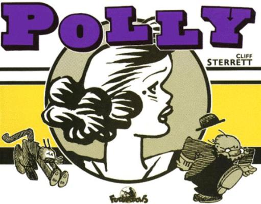 Cliff Sterett, auteur de Polly and her pals - Page 4 Pollyf10