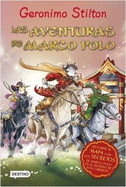 MARCO POLO (1254-1324 ) Portad13