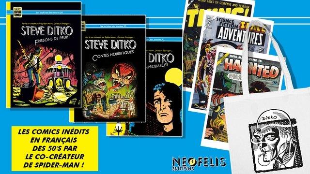 Steve Ditko Pub-di10
