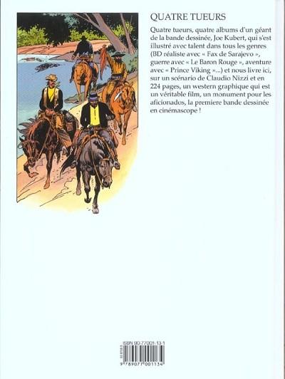 Le monde du western - Page 17 Quatre10