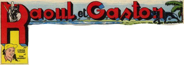 Raoul et Gaston - Page 3 Raoulg10